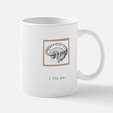I Lobe You Mugs