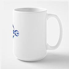Andorian Emblem Mug