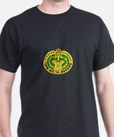 DRILL SERGEANT FILLED T-Shirt