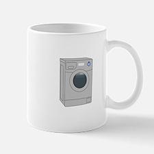 FRONT LOADER WASHER Mugs