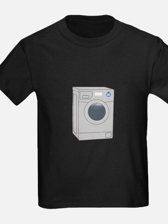 FRONT LOADER WASHER T-Shirt