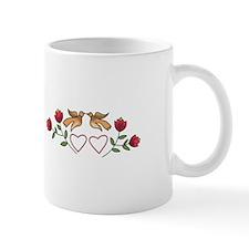 PENN DUTCH DOVES Mugs