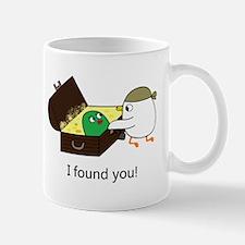 I found you! Mugs