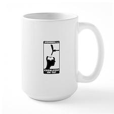 FOAMed Bar Mugs