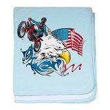 Dirt bike Blanket
