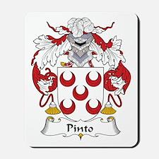 Pinto Mousepad