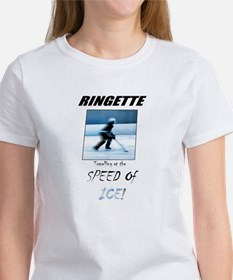 Speed of ice T-Shirt