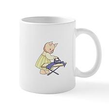 Ironing Pig Mugs