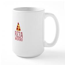 Pizza Whisperer Mug
