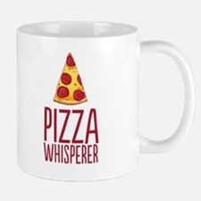 Pizza Whisperer Mug