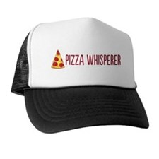 Pizza Whisperer Trucker Hat