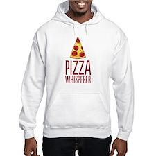 Pizza Whisperer Hoodie