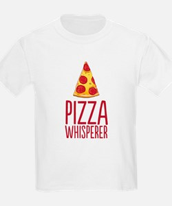 Pizza Whisperer T-Shirt