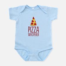 Pizza Whisperer Body Suit