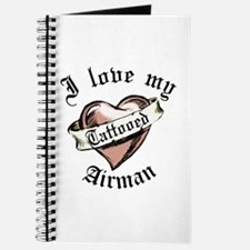 Unique Sexy army fiancee Journal