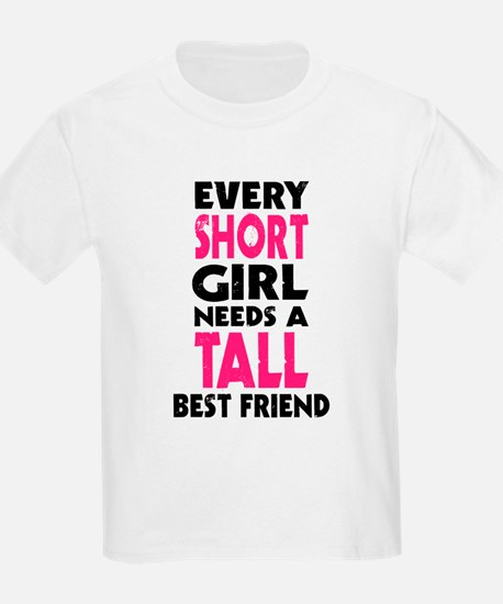 Cool Short or girl T-Shirt