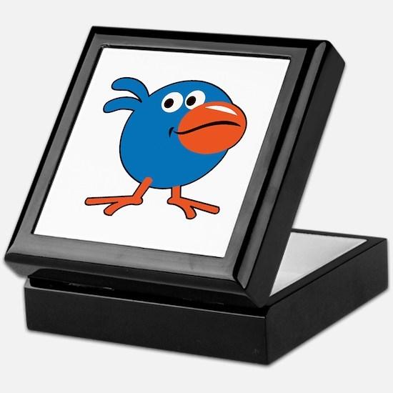 LITTLE BIRDIE Keepsake Box