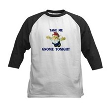 Take Me Gnome Tonight Tee