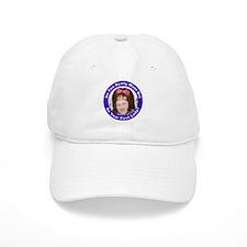 Stop the Clintons Baseball Baseball Cap