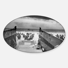 D-Day 6/6/1944 Decal