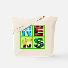 news.jpg Tote Bag