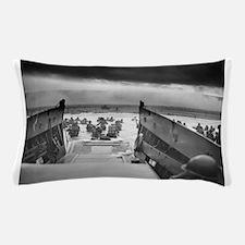 D-Day 6/6/1944 Pillow Case