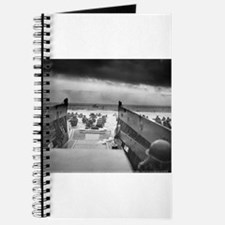D-Day 6/6/1944 Journal