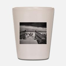 D-Day 6/6/1944 Shot Glass