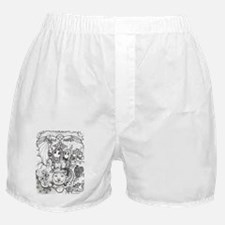 The Magus Boxer Shorts