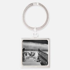 D-Day 6/6/1944 Keychains
