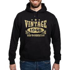 Vintage 1946 Hoodie