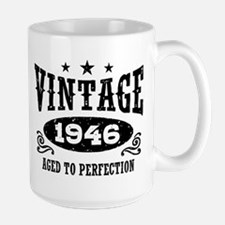 Vintage 1946 Large Mug
