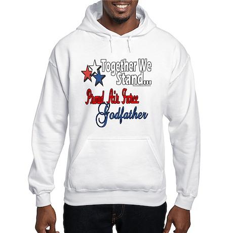 Air Force Godfather Hooded Sweatshirt