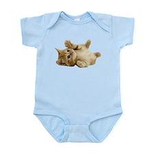 Tickle Me Kitten Body Suit