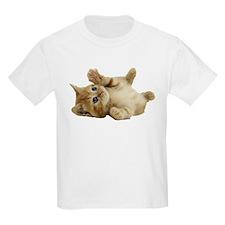 Tickle Me Kitten T-Shirt