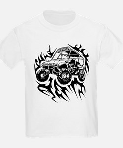 Fired Up UTV T-Shirt