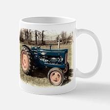 Fordson Vintage Farm Tractor Mugs