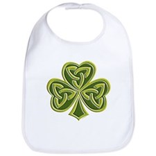Celtic Trinity Bib