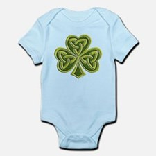 Celtic Trinity Infant Bodysuit