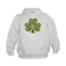 Celtic Trinity Hoodie