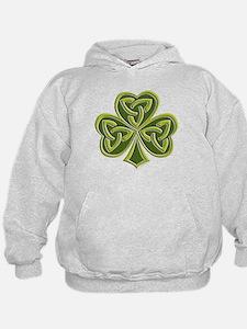 Celtic Trinity Hoody