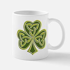 Celtic Trinity Small Small Mug