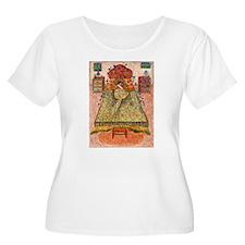 Girdner's Dreams Come True Plus Size T-Shirt