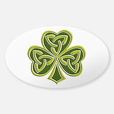 Celtic Trinity Bumper Stickers