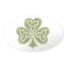 Celtic Trinity Decal