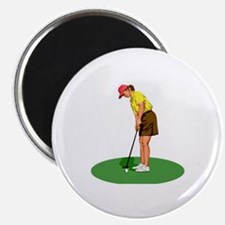 Golf Magnet
