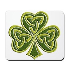 Celtic Trinity Mousepad
