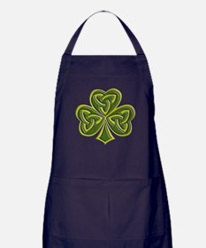 Celtic Trinity Apron (dark)