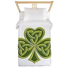 Celtic Trinity Twin Duvet