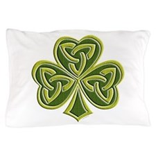 Celtic Trinity Pillow Case